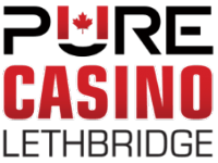 Pure Casino Lethbridge